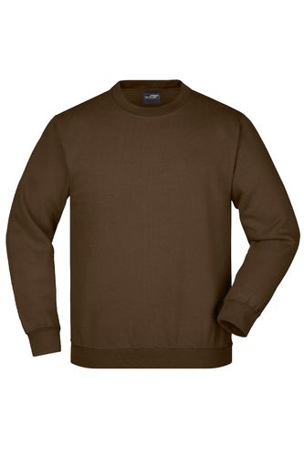 Kinder Sweat Shirt - braun