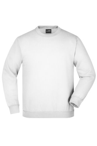 Kinder Sweat Shirt - weiß