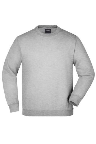 Kinder Sweat Shirt - grau