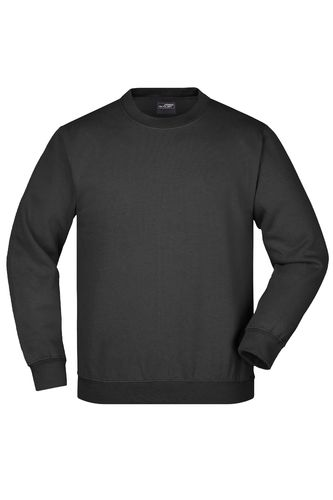 Kinder Sweat Shirt - schwarz
