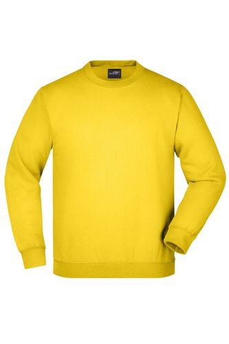 Kinder Sweat Shirt - gelb