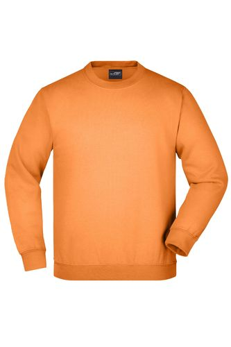 Kinder Sweat Shirt - orange