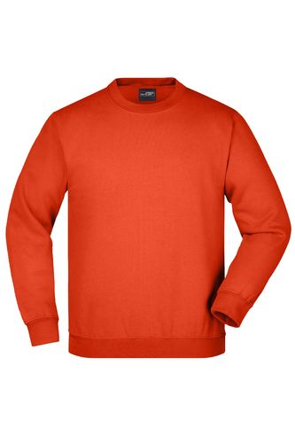 Kinder Sweat Shirt - grenadine