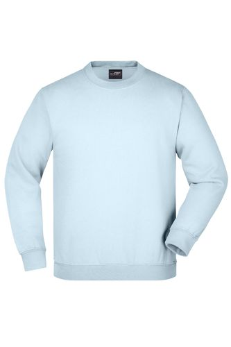 Kinder Sweat Shirt - hellblau