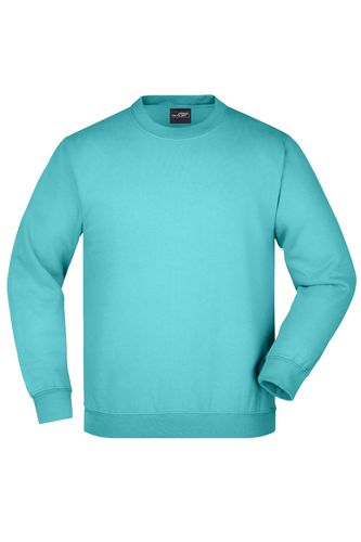 Kinder Sweat Shirt - pazifikblau